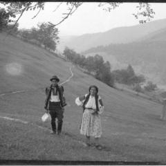 На Прикарпатті знайшли 4 тис. унікальних фотографій з життя гуцулів (фото)
