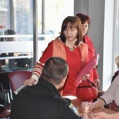 «Розборки» із бійкою влаштували жінки-депутати у Вінниці (фото)