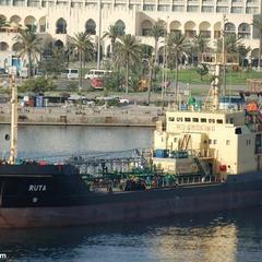 Захоплення в Лівії танкера під прапором України: з'явилися фото і подробиці про судно