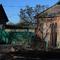 Російські терористи завдали удару по будинках жителів Авдіївки (фото), - штаб АТО