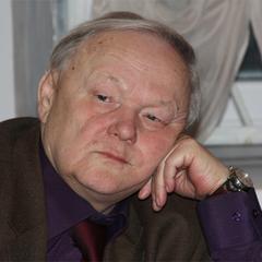 Помер видатний український поет Борис Олійник
