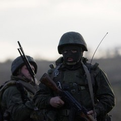 Вечірній звіт із зони АТО: загинув один український боєць, шестеро поранених