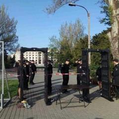 В Одесі вшановують пам'ять загиблих під час подій 2 травня 2014 року