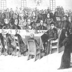 Цього дня була створена Головна Руська Рада - перша легальна українська політична організація в Галичині