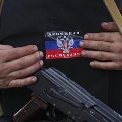 Окупанти під Донецьком облаштовують нові позиції для важкого озброєння