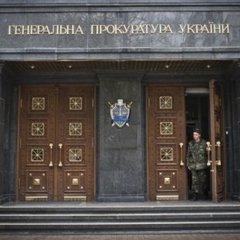 У Луценка знають, чому Інтерпол відмовляється шукати втікачів режиму Януковича