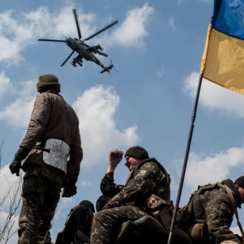 Доба в АТО: 52 обстріли, 9 українських військових поранені