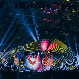 Україну і Росію можуть на 3 роки відсторонити від участі в Євробаченні