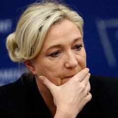 Французькі ЗМІ викрили схеми фінансування Росією партії Ле Пен