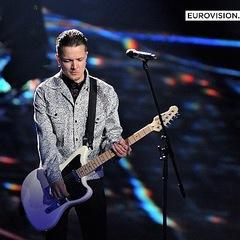 O.Torvald на Євробаченні співатиме на тлі гігантської металевої голови (фото, відео)