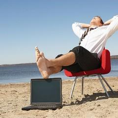 Час відпочивати: 8 ознак, що ваш організм хоче у відпустку