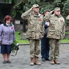 Як пройшов День пам'яті в Україні. Фоторепортаж
