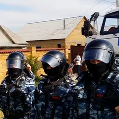Журналіст розповів подробиці обшуків у кримських татар