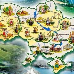 Кількість іноземних туристів в Україні за 5 років скоротилася майже на 200 тисяч осіб