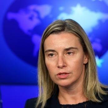 За кілька днів ЄС оголосить про візову лібералізацію з Україною - Могеріні