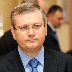 Олександра Вілкула допитують в облпрокуратурі Дніпропетровщини - Сарган