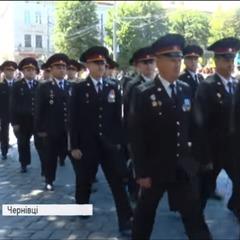 Міста України грандіозно відзначають надання безвізу (фото)