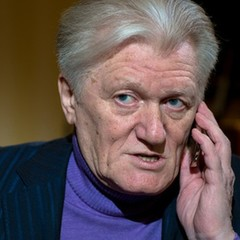 Голова українського журі «Євробачення» Рибчинський: Мене не запросили на шоу