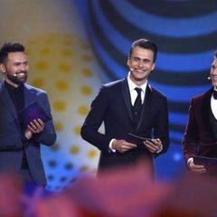 Фінал Євробачення-2017: онлайн-трансляція