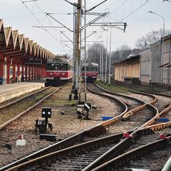 Українські колійники ремонтуватимуть польські залізничні колії