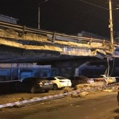 Стало відомо, хто допоможе Києву ремонтувати «втомлений» Шулявський міст
