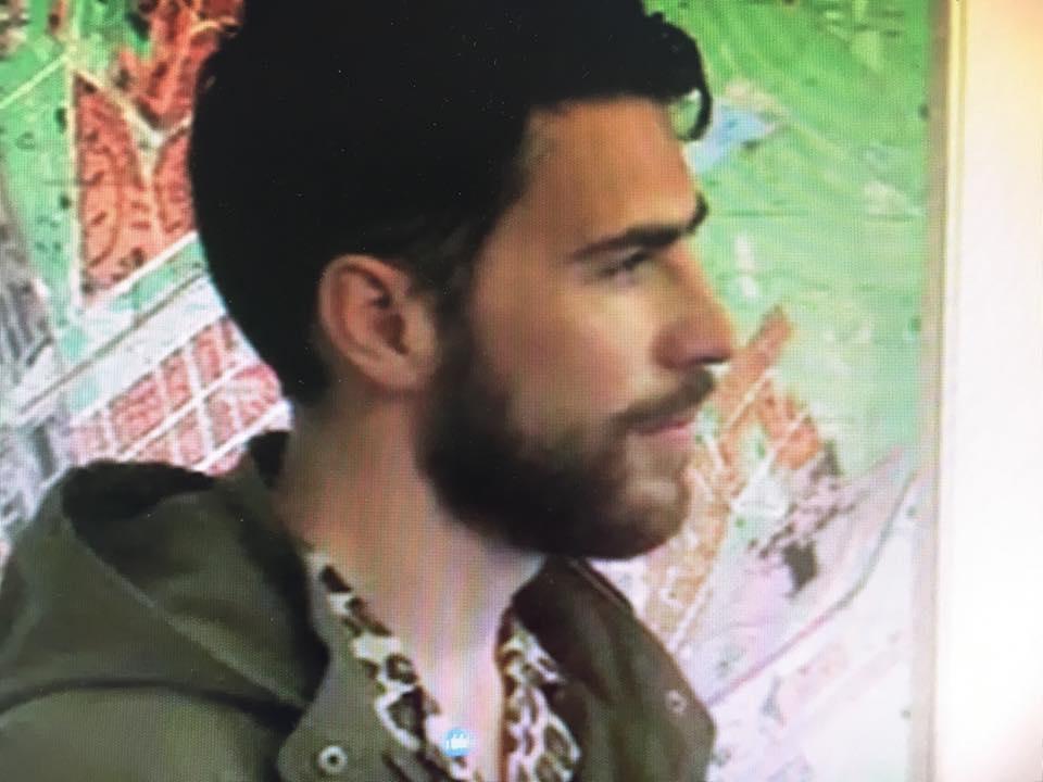 Поліція затримала голодупого провокатора «Євробачення». Йому загрожує п'ять років тюрми