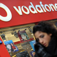 «Vodafone Україна» заблокувала «ВКонтакте», «Одноклассники» і «Яндекс.Такси»