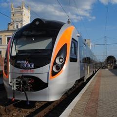 12 червня відправиться новий поїзд до Польщі - Балчун