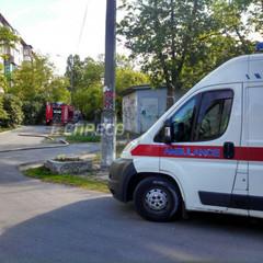 У Києві через недопалок згоріли три квартири (фото)