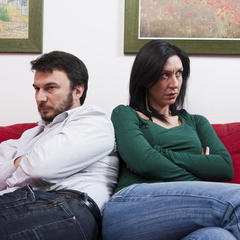 Сімейне життя: основні критичні періоди і як їх пережити чи оминути