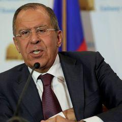 Лавров представив свій новий хіт - візова дискримінація росіян в Криму