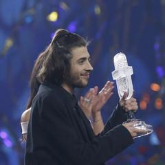 Пісню переможця Євробачення-2017 переспівали українською (відео)