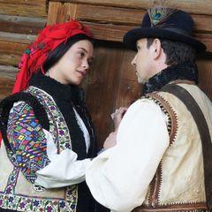 На Каннському фестивалі представили фільм з Марією Яремчук (фото, відео)