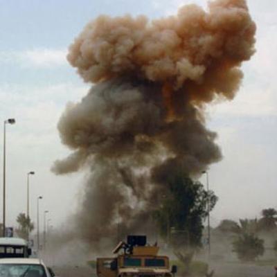 В Афганістані бомба вбила учасників весільної церемонії