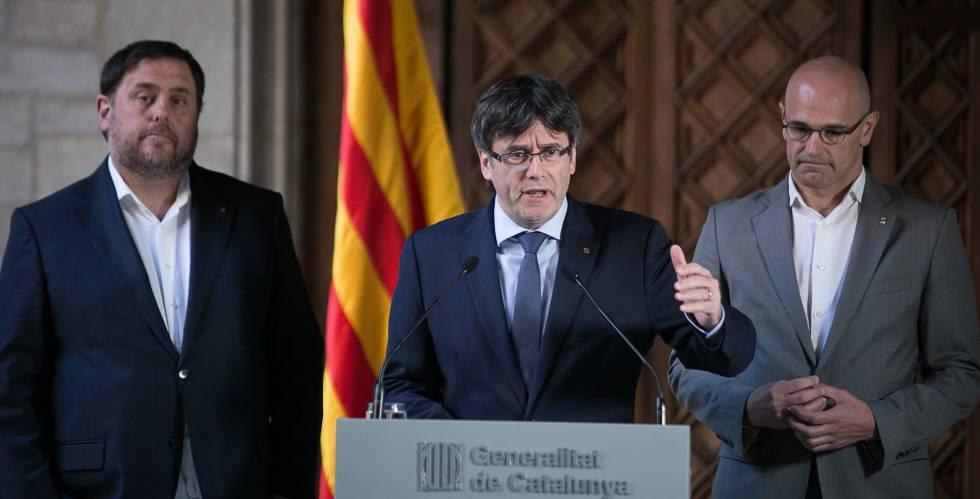 Влада Каталонії оголосить про незалежність, якщо Мадрид недозволить провести референдум