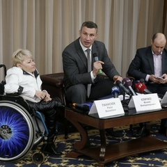 Віталій Кличко: «Формування дієвих громад допоможе втілити ефективні перетворення в освіті, медицині, соціальній, культурній та інших сферах»