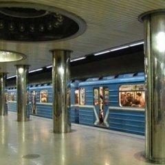 У київському метро місця для музикантів продаватимуть через Інтернет