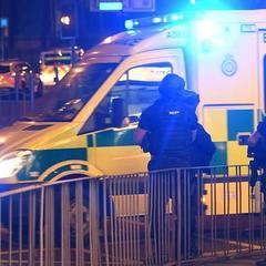 Кількість поранених від вибуху в Манчестері зросла (відео)