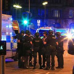 Відповідальність за теракт в Манчестері узяла на себе Ісламська держава