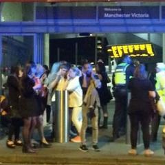 «Я чула тільки дитячі крики», - повідомляє очевидець теракту у Манчестері (відео)