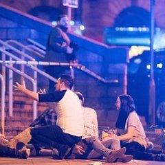The Guardian показала фото смертника з Манчестера (фото)