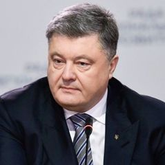 На сьогодні сільське господарство дає 12% ВВП України, - Порошенко