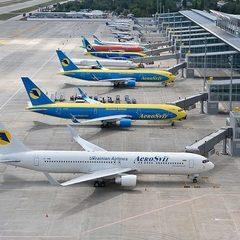 Дешеві авіаквитки: У Борисполі поянили чому не можуть домовитись із Ryanair