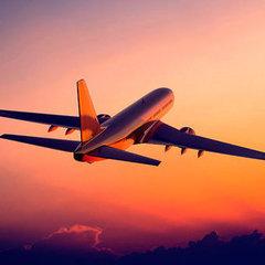 В Німеччині пасажири знайшли дірку у фюзеляжі літака (фото)