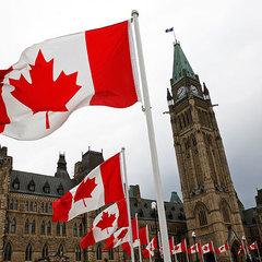 Безвізовий режим з ЄС створює умови для безвізу з Канадою, - Порошенко