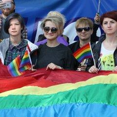 Незабаром у Києві пройде гей-парад