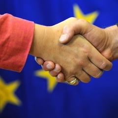 Назвали день, коли вступить в дію асоціація України з ЄС
