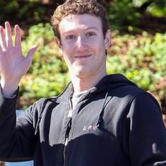 Марк Цукерберг вперше отримав диплом про вищу освіту (фото)