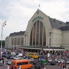 Балчун планує перетворити вокзали у торгові центри