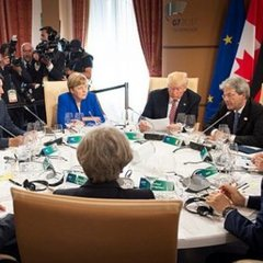 Країни «Великої сімки» ніяк не можуть домовитись що робити із Росією
